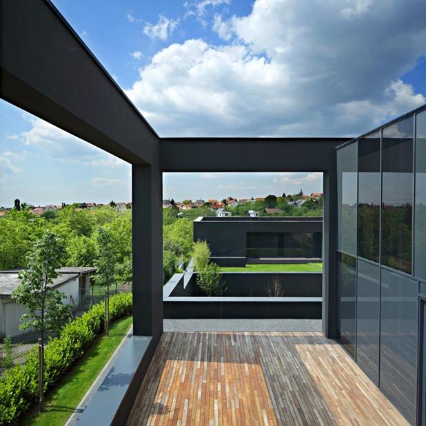 black house by dva arhitekta 3