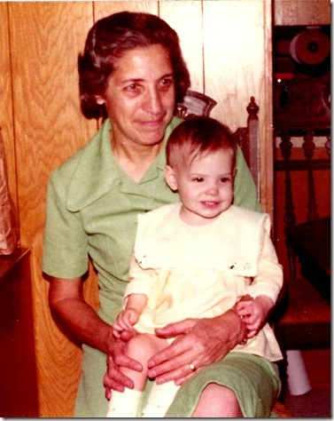 1975-Mar-27---Mama-Trudy-LaNae-1st-b