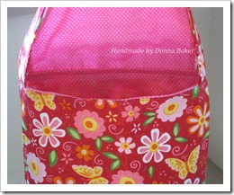 gabby messenger bag inside