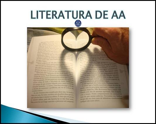 Literatura de AA