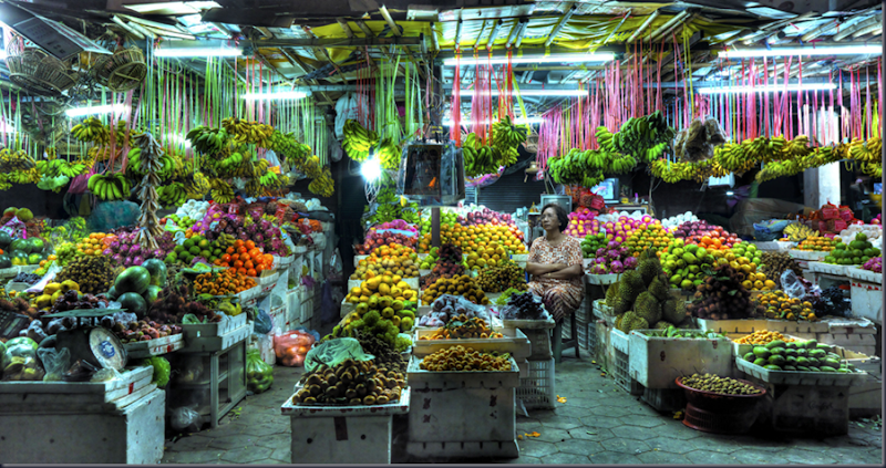 Christian Voigt_Cambodia-Fruit Market