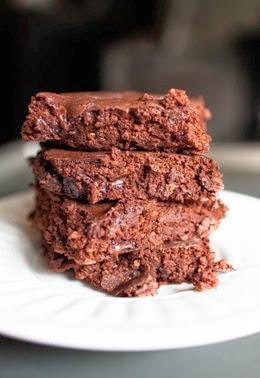 37 cal brownies