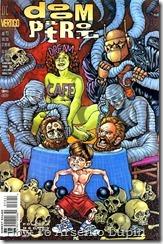 P00052 - Doom Patrol v2 #73