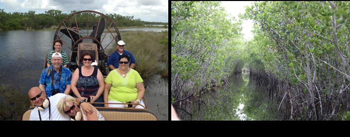 Everglades pic combo