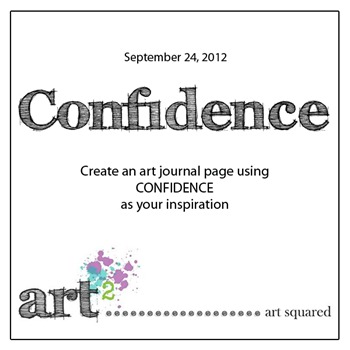 Art Squared Prompt: Confidence