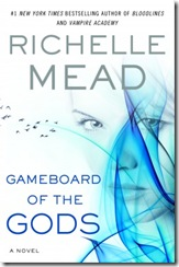 Gameboard of the Gods Cover