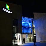 Liechtensteinische Landesbank in Vaduz, Vaduz, Liechtenstein