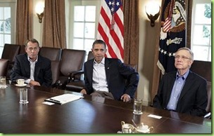 obama-debt-deal-negotiations-resume