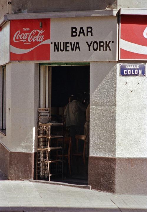 509  bar Nueva York