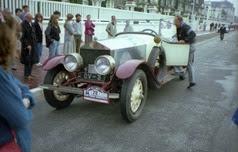 1983.10.01-046.02 Rolls-Royce Silver Ghost 40-50 CV 1925