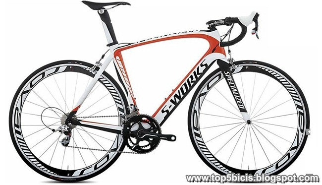 specialized S Works Venge SRAM RED (1)