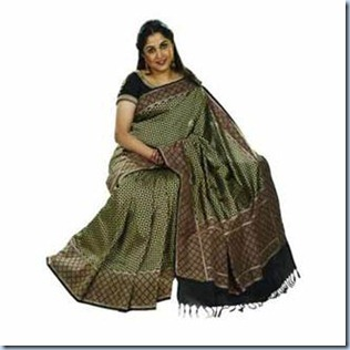 best model ramya krishna in sarees
