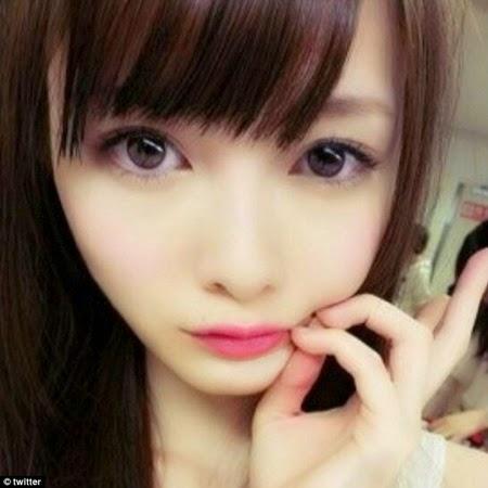 Byojaku face1