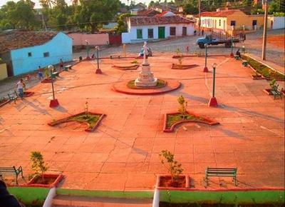 Plaza Sant Ana