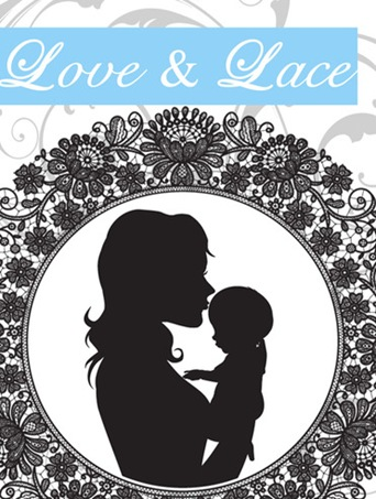 Love and Lace Graphic