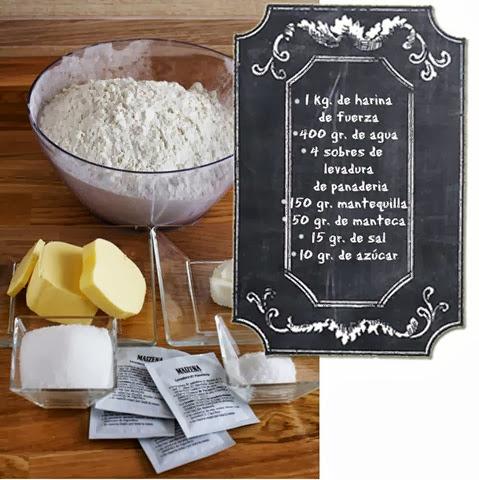 panecillos-semidulces-ingredientes