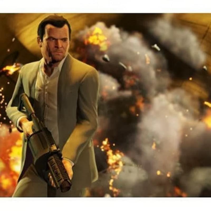 GTA V Supera Call Of Duty, Arrecadando 1Bilhão [Análise]