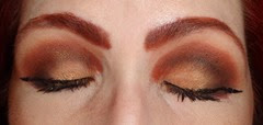 Monarch Palette Look 2_eyes closed