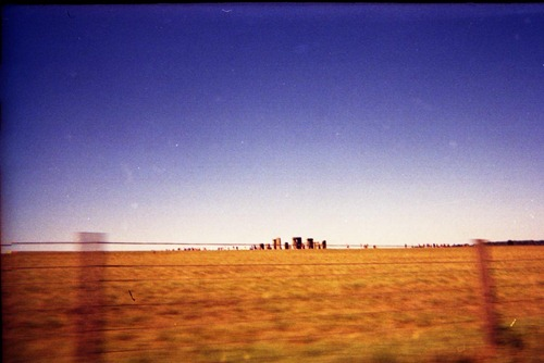 Stonehenge---Disposable-Camera