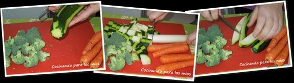 Ver Verduras