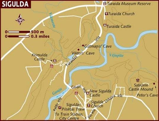 map_of_sigulda