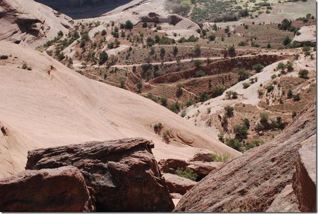 04-26-13 A Canyon de Chelly White House Trail 035