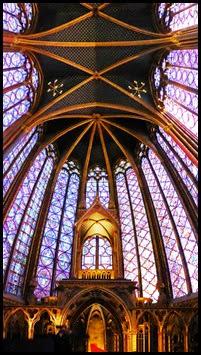 ste Chapelle 1