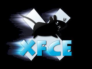 XFCE 4.10.1