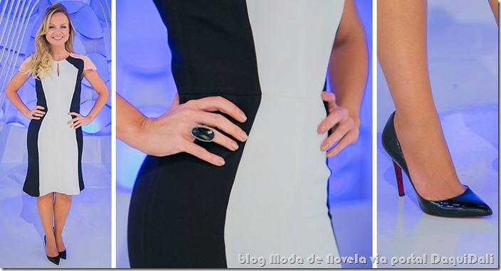 moda do programa aliana - eliana dia 21 de setembro de 2014