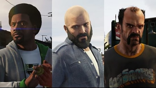 Gta 5 frisuren frauen