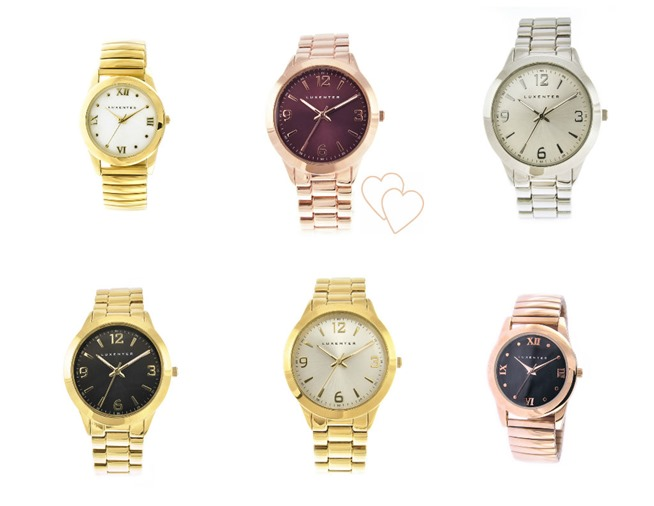 collage relojes 1