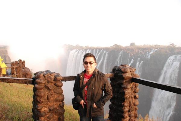 Zambia Africa  64