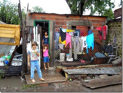 Niñez en Rosario