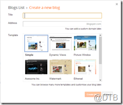 How to edit HTML in new blogger template editor