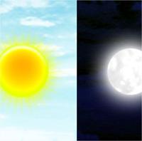 Cambiar color de fondo de un sitio web de acuerdo a la hora con jQuery