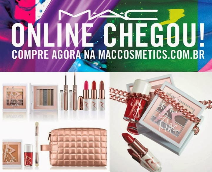 mac maquiagens loja virtual