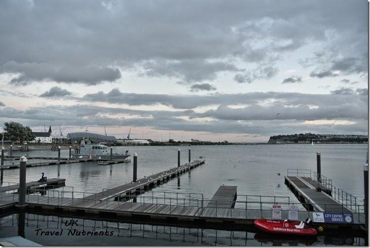 Cardiff Bay 卡地夫灣  (4)