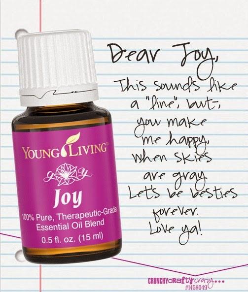 dear joy