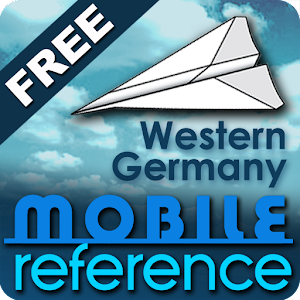 Western Germany - FREE Guide