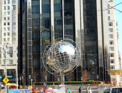 3. Columbus Circle-kab