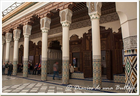 Museo Marrakech-7