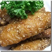 RESEP MEMBUAT CHICKEN TEBASAKI