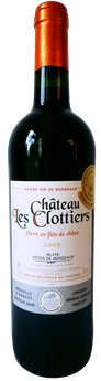 Les Clottiers 2009
