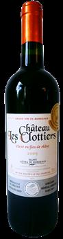 Les Clottiers 2009