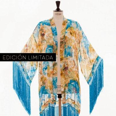 kimonos Lina 2