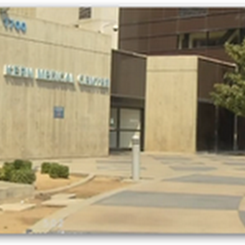 Layoffs Coming to Kern Hospital in Bakersfield - Return of Desperate Hospitals