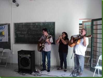 Comunidade S.Sebastião (20.01 (25) João ferreira, Maria ferreira e Jota Camargo