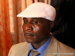 Eugne Diomi Ndongala Nzomambu. Radio Okapi/ Ph. John Bompengo