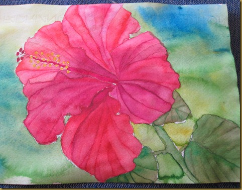 flower paintings 005