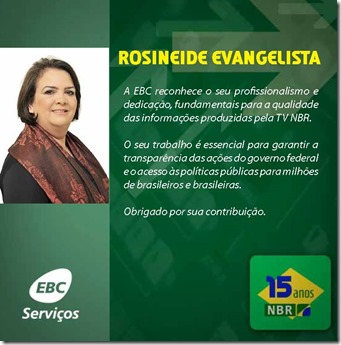 Rosinha Evangelista